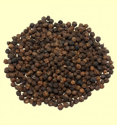 Pimienta Negra grano entero