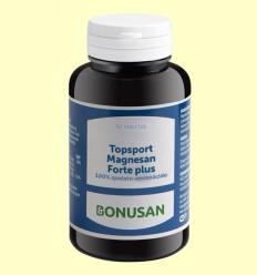 Topsport Magnesan Forte Plus - Bonusan - 60 tabletas