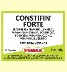 Constifin Forte - Sistema Inmunitario - Integralia - 30 cápsulas