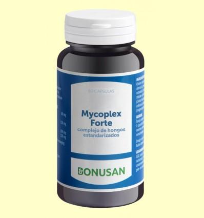 Mycoplex Forte - Bonusan - 60 cápsulas