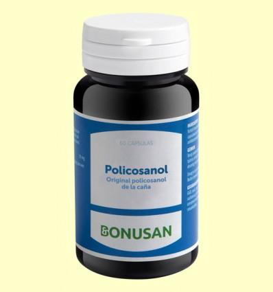 Policosanol - Bonusan - 60 cápsulas