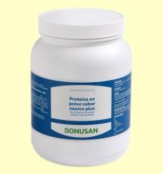 Proteína en Polvo - Bonusan - 500 gramos