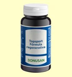 Topsport Formula Regenerativa - Bonusan - 60 cápsulas