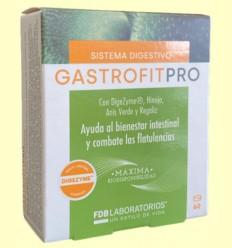 Gastrofit Pro - Digestivo - FDB Laboratorios - 60 cápsulas