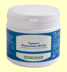 Topsport Musculomax - Bonusan - 200 gramos