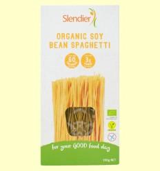 Espaguetis de Soja - Slendier - 200 gramos