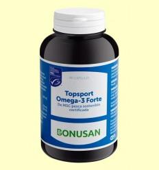 Topsport Omega 3 Forte - Bonusan - 90 cápsulas
