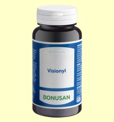 Visionyl - Bonusan - 60 cápsulas