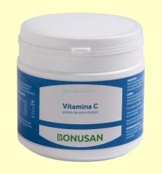 Vitamina C en Polvo - Bonusan - 250 gramos