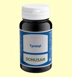 Tyronyl - Bonusan - 90 cápsulas