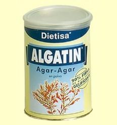 Algatín Agar Agar polvo - Dietisa - 130 gramos