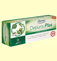 Depura Plus - Dietisa - 14 viales