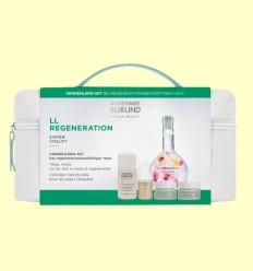Set de Viaje LL Regeneration - Anne Marie Börlind - 4 productos