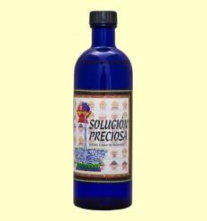 Solución Preciosa - Bebida de minerales - Artesanía Agrícola - 200 ml