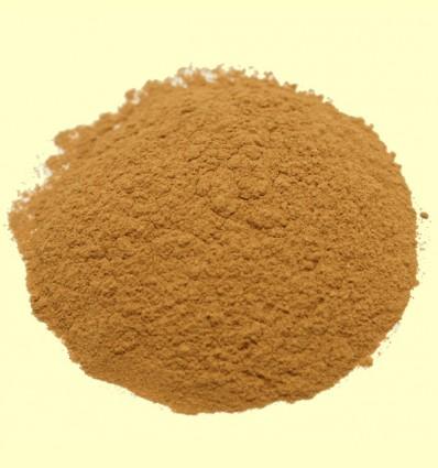 Canela de Ceylán en Polvo (Cinnamomum verum)