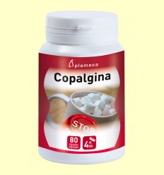 Copalgina - Control de azúcar - Plameca - 80 cápsulas