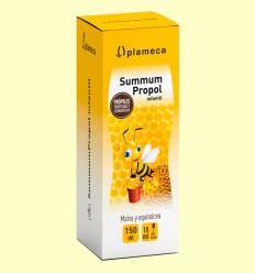 Summum Propol Jarabe Infantil - Con malva y equinácea - Plameca - 150 ml