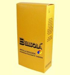Arcilla Soleada - Bellsolá - 300 gramos