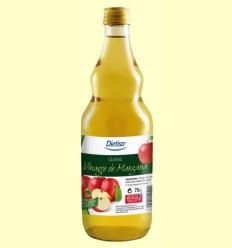 Vinagre de Manzana - Dietisa - 750 ml