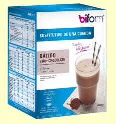 Batido de Chocolate - Biform - 5 sobres