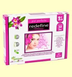 Redefine - Pinisan - 30 cápsulas