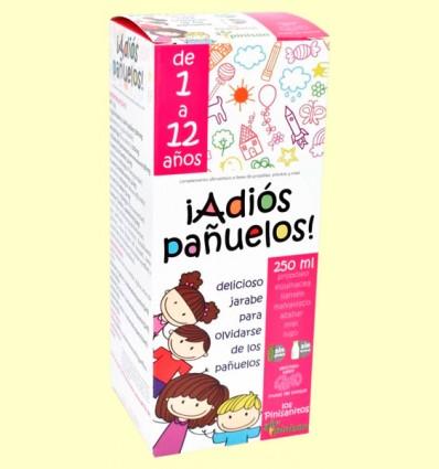Pinisanitos Adios Pañuelos - Pinisan - 250 ml
