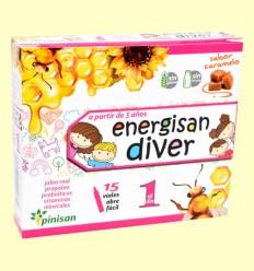Energisan Diver - Pinisan - 15 viales