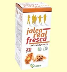 Jalea Real Fresca - Pinisan - 20 gramos
