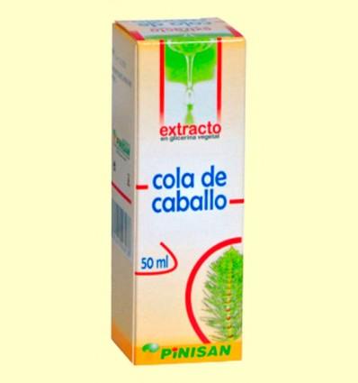 Extracto de Cola de Caballo - Pinisan - 50 ml