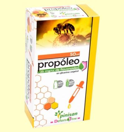 Extracto de Propóleo - Pinisan - 50 ml