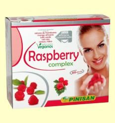 Raspberry Complex - Pinisan - 60 cápsulas