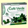 Café Verde Complex - Pinisan - 30 cápsulas