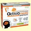 Activamente Premium - Función Psicológica Normal - Pinisan - 15 viales
