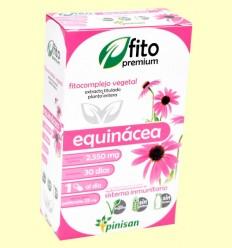 Equinácea - Fito Premium - Pinisan - 30 cápsulas