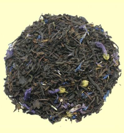 Té Negro aromatizado Earl Grey Blue Flower