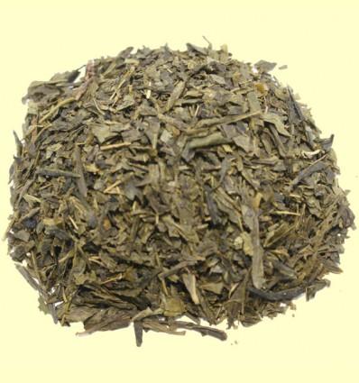 Té Verde aromatizado Earl Grey