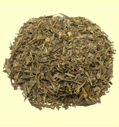 Té Verde aromatizado Vainilla