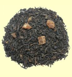 Té Negro aromatizado Mango Royal