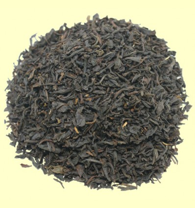 Té Negro aromatizado Earl Grey
