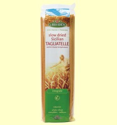Tallarines Integrales Bio - La Bio Idea - 500 gramos
