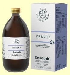 OrMech Decottopia - Para la Mujer - Gianluca Mech - 500 ml