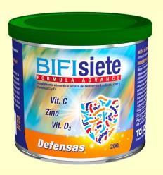 Bifisiete Fórmula Advance - Sistema Inmunitario - Tongil - 200 gramos