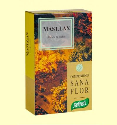 Mast Lax - Sanaflor - Santiveri - 60 comprimidos