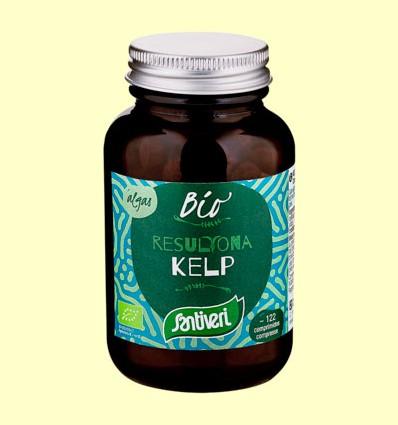 Algas Kelp Bio - Santiveri - 122 comprimidos
