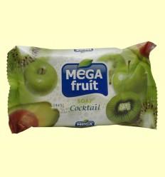 Jabón en Pastilla Cocktail Frutas Verdes - Biofresh Mega Fruit - 75 gramos