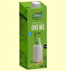 Bebida Avena Lactavena Bio - Santiveri - 1 litro