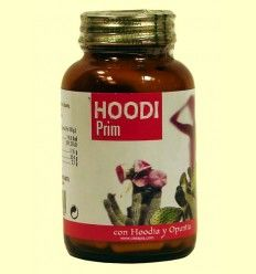 Hoodi Prim con Hoodia y Opuntia - MontStar - 60 cápsulas