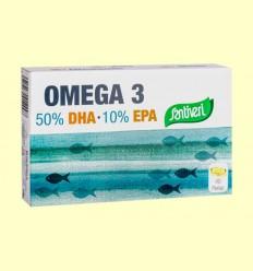 DHA EPA - Santiveri - 40 perlas