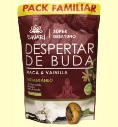 Despertar de Buda Maca y Vainilla Bio - Iswari - 1 kg