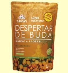 Despertar de Buda Mango y Boabab Bio - Iswari - 360 gramos